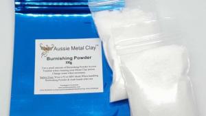 Burnishing Powder