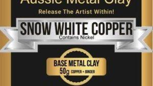 COPPER CLAY