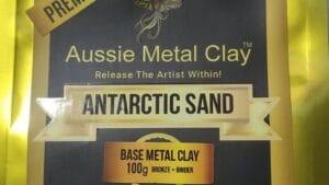 Antarctic Sand