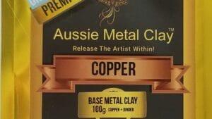 Copper Origami