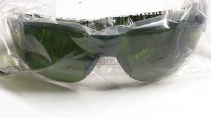 Grade 3 Safety Glasses